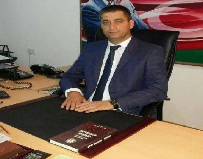 Təsisçi və baş redaktor:Elşən Qafarov
