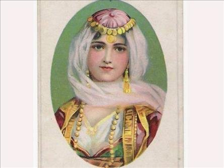 Tarixdə ilk müsəlman qadın hökmdar kimdir? -  Dehli sultanı Şəmsəddin Eltutmuş (1211-1236) xanın qızı Raziyyə sultan