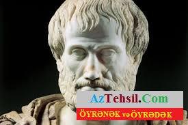 Böyük filosof Aristotelin məzarı Yunanıstanda tapılıb...