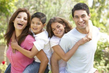 Ailə tərbiyəsinin pedaqoji prinsipləri