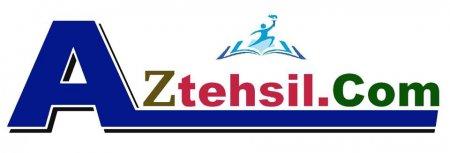 AZTehsil.com saytı ilk dəfə canlı yayımla  - 25.05.2016 saat 17.00-da...