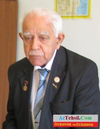 Vətənə sədaqətli insan  Mirhaşım Talışlı - 90