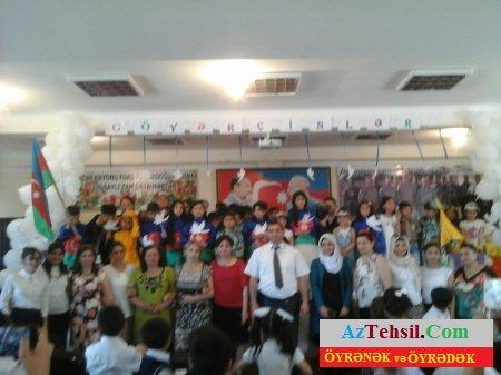 1 iyun Uşaqların Beynəlxalq Müdafiyəsi günü - Bayramınız mübarək əziz uşaqlar