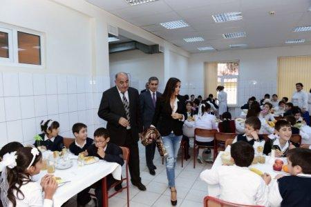 Sağlamlıq imkanları məhdud uşaqlar üçün 5 nömrəli Respublika xüsusi internat məktəbi
