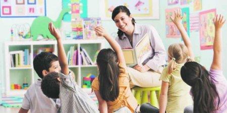 Сильные школы ориентированы на педагогику