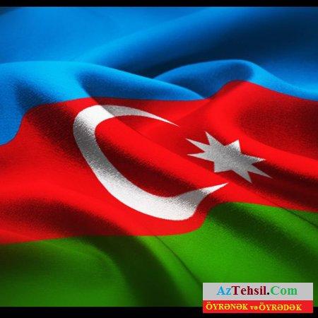 """""""Azərbaycan Xalq Cümhuriyyətinin bayrağı""""haqqında nə bilirik ?"""