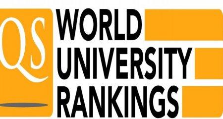 Azərbaycanın 6 universiteti dünyanın  ən yaxşı 200 universitet sırasına daxil edilib.