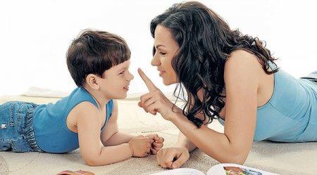 Uşaq psixologiyasını bilirsinizmi ?