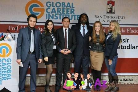 Müəllimlər üçün beynəlxalq seminar keçirilib