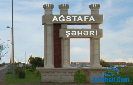 Ağstafa rayon A.Abdullayev adına 2 saylı tam orta  məktəbində Tarix-Diyarşünaslıq  muzeyi fəaliyyət göstərir