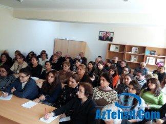 Məktəb direktorları oxuyun !!! TƏDRİS – PEDAQOJİ SƏNƏDLƏR-II hissə (PEDAQOJİ ŞURA)