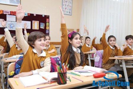 TEST Azərbaycan Respublikasında təhsilin hansı hansı formaları tətbiq edilir?