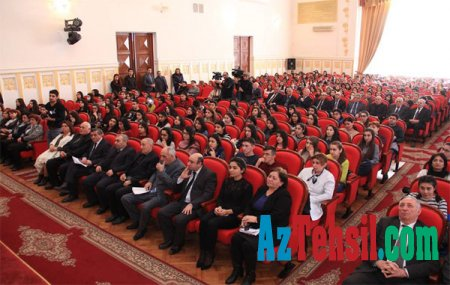 ADPU-da Xocalı soyqırımının iyirmi beşinci ildönümünə həsr edilən anım mərasimi keçirilib