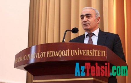 """""""Hər şeyi qaytarmaq olur, zamanı isə əsla""""-ADPU-da seminar"""