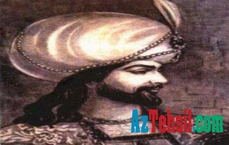 Şah İsmayılın qanında xristian qanı axır? - Cavab