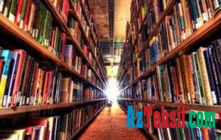 Dünyada ən çox kitabxanası olan şəhərlər bunlardı- SİYAHI