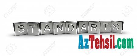Ümumi təhsilin idarə olunmasının dövlət standartları