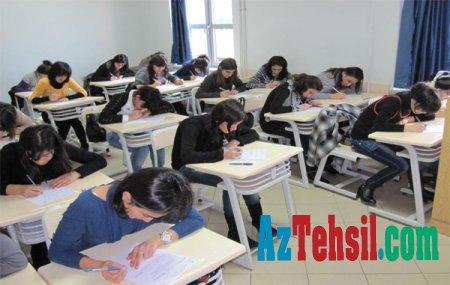 Azərbaycanda ali təhsilin bakalavriat səviyyəsi üzrə 3 yeni ixtisas yaradılıb