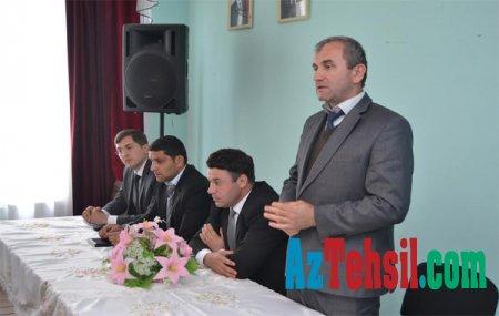 """""""Dini radikalizm milli birlik və həmrəylik kimi dəyərlərimizə qarşıdır"""""""