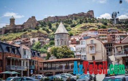Gürcüstanın ali məktəblərində 2 mindən çox Azərbaycan vətəndaşı təhsil alır
