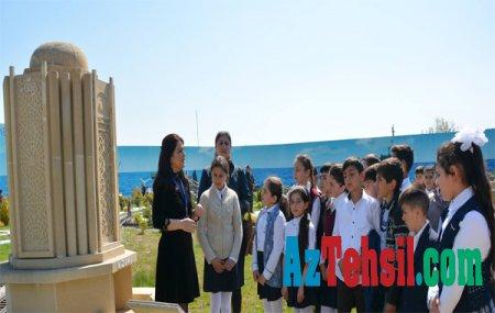 Ağstafa məktəbliləri üçün ekskursiyalar təşkil edilib