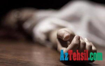 Qubada müəllimin intiharının SƏBƏBLƏRİ məlum oldu
