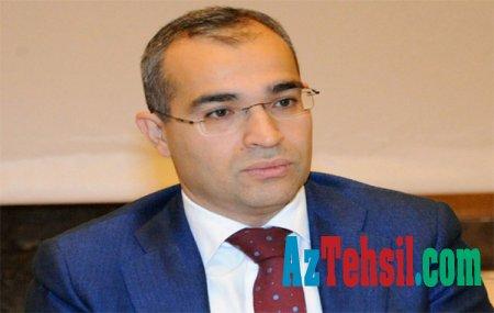 Mikayıl Cabbarov: Bakı Marafonu həm də bir həmrəylik yarışıdır
