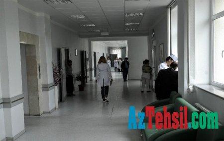 Azərbaycanda məktəbli oğlanın DƏHŞƏTLİ SONU - TƏFƏRRÜAT