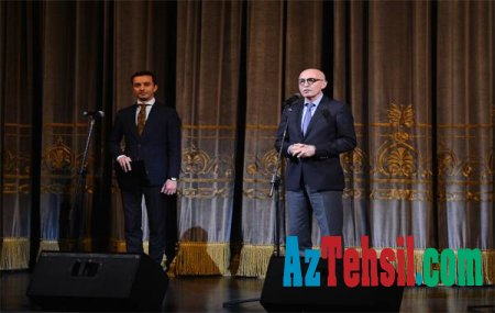 Tələbə və şagirdlərin bədii yaradıcılıq festivalı keçirilib
