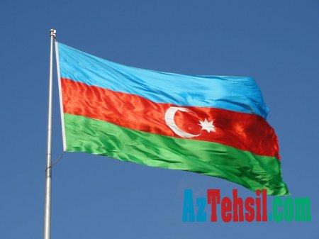 Azərbaycan Respublikası Dövlət bayrağının istifadəsi qaydaları haqqında AZƏRBAYCAN RESPUBLİKASININ QANUNU