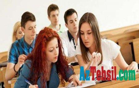 Azərbaycanda diplomu tanınan universitetlərin adları açıqlandı – SİYAHI