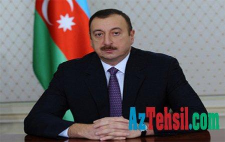 Prezident İlham Əliyev TQDK