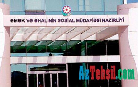 Cari ilin 4 ayında 47 mindən çox şəxs peşə hazırlığı və əlavə təhsil kurslarına cəlb olunub