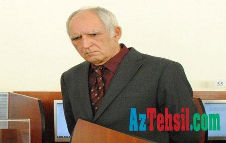Tanınmış təhsil ekspertindən Təhsil Nazirliyinə məntiqli sual