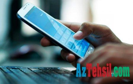 Şagirdlərin davamiyyəti ilə bağlı SMS-xidmət dayandırılır - SƏBƏB?