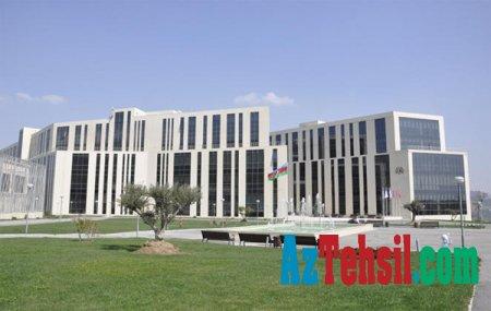 Moskva Dövlət Universitetinin Bakı filialı bakalavriat səviyyəsinə qəbul elan edir