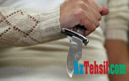 Astarada 24 yaşlı gənci bıçaqlayan məktəbli saxlanılıb - YENİLƏNİB-1
