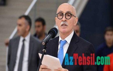 """Nazir müavini: """"Azərbaycanda 115 914 şagird rus dilində təhsil alır"""""""