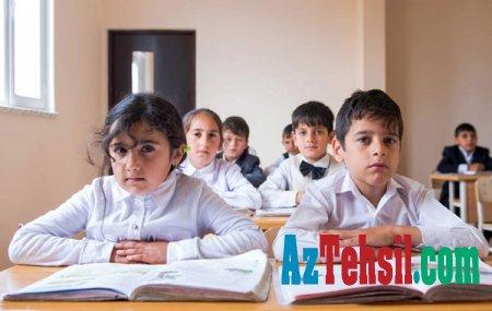 Lisey və gimnaziyalara 3359 sorğu yerləşdirilib