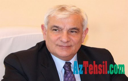Kamal Abdulla Azərbaycan Dillər Universitetinin rektoru təyin edilib