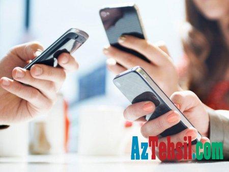 Xeyir və zərəri ilə mobil telefonlar
