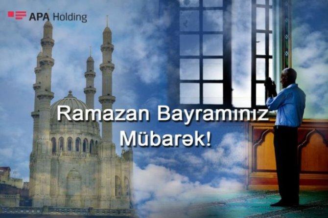 Ramazan tətili başlayır