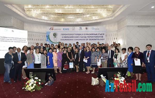 Azərbaycanlı alim beynəlxalq assosiasiyanın vitse-prezidenti seçilib