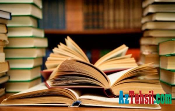 İyun ayında ən çox satılan kitablar - SİYAHI