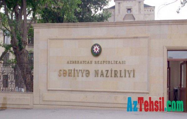 Rezidenturaya qəbul olanlar DİQQƏT!