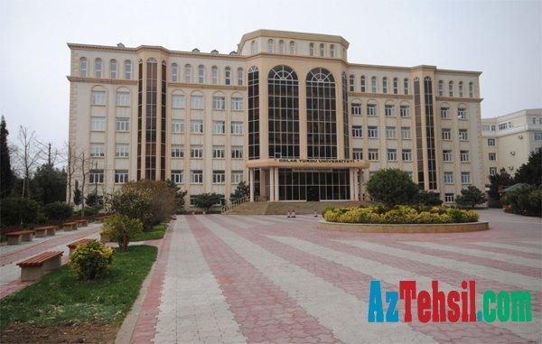 Odlar Yurdu Universiteti gənc müəllimlərin işə qəbulunu elan edir