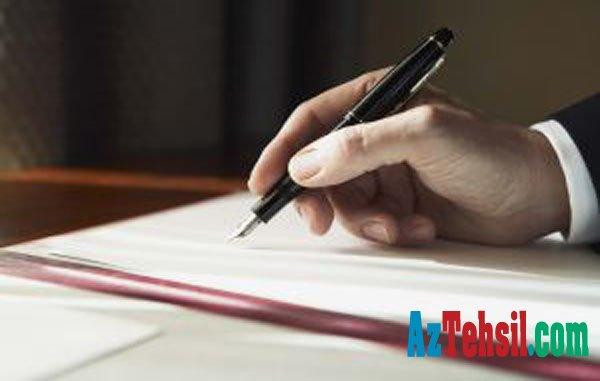 Prezident sərəncam imzaladı - Maaşlar artırıldı