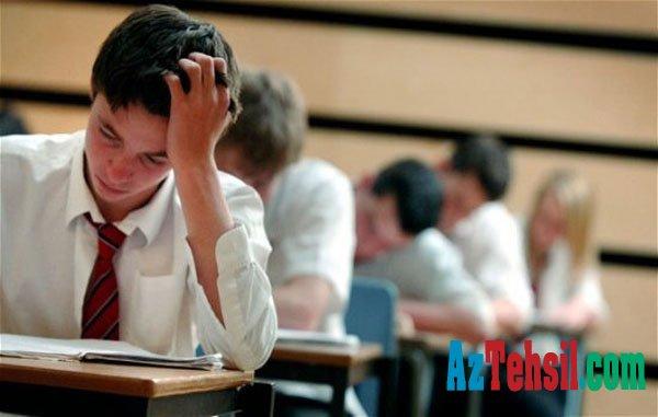669 bal topladı, universitetə qəbul ola bilmədi - AZƏRBAYCANDA İNANILMAZ OLAY