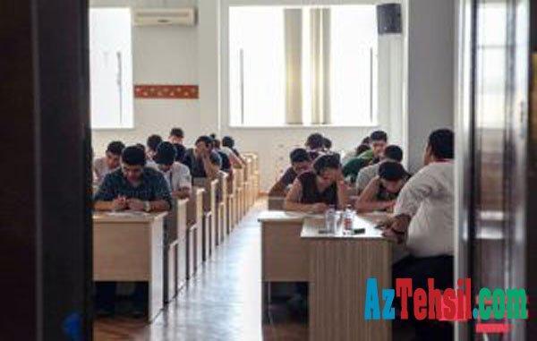 Bu il Bakı Slavyan Universitetini seçən tələbələr çoxalıb