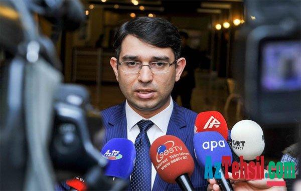 Dövlət Komitəsi: Orta məktəblərdə dinin tədrisindən söhbət gedə bilməz